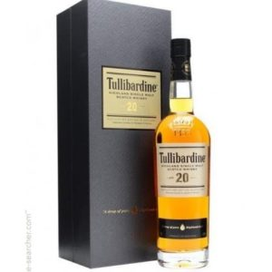 Tullibardine 20 Year Old Single Malt Scotch - Sendgifts.com