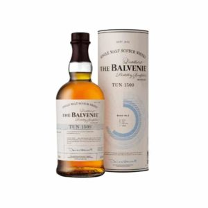 Balvenie Tun 1509 Batch 6 Single Malt Scotch Whisky - Sendgifts.com