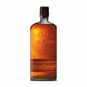 Bulleit Frontier Bourbon Whiskey 1L - Sendgifts.com