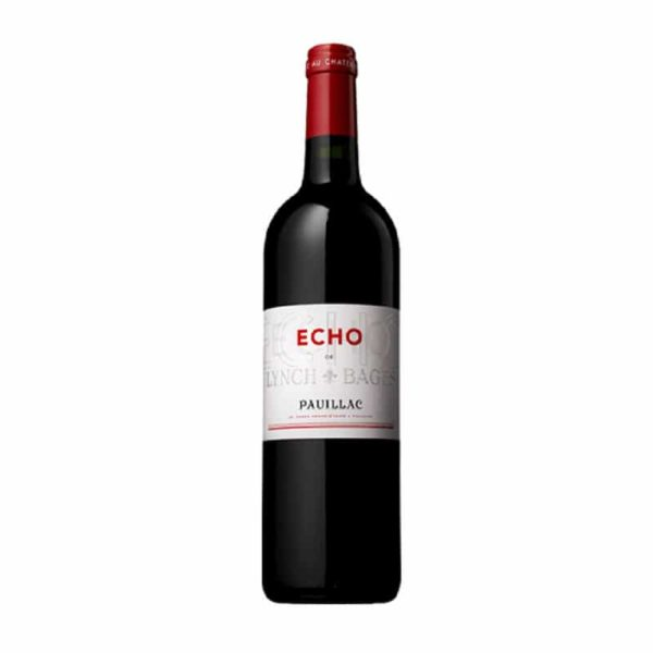 Chateau Lynch Bages Echo de Lynch Bages 2018 - Sendgifts.com