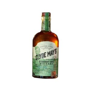 Clyde May's Straight Rye Whiskey - Sendgifts.com