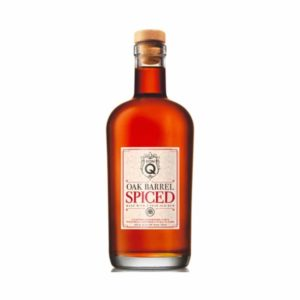 Don Q Barrel Spiced Rum - Sendgifts.com