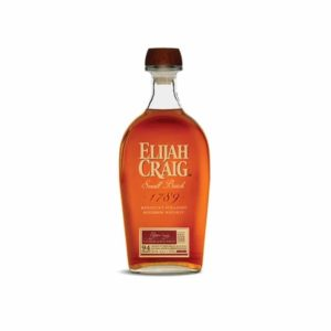 Elijah Craig Small Batch Kentucky Straight Bourbon Whiskey - Sendgifts.com