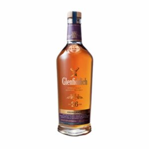 Glenfiddich Excellence Single Malt Scotch Whisky 26 year old - Sendgifts.com
