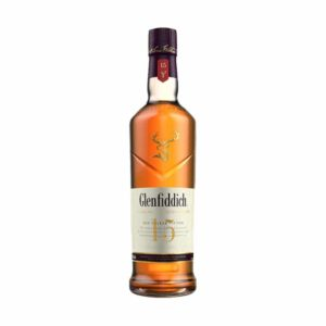 Glenfiddich Single Malt Scotch Whisky 15 year old - Sendgifts.com
