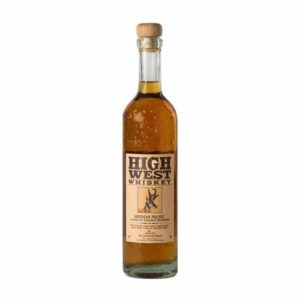 High West Distillery American Prairie Bourbon - Sendgifts.com