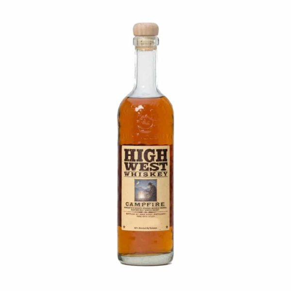 High West Distillery Campfire Whiskey - Sendgifts.com