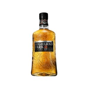 Highland Park Viking Honour Single Malt Scotch Whisky 12 year old - Sendgifts.com