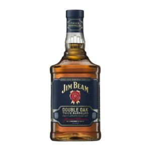 Jim Beam Double Oak Twice Barreled Kentucky Straight Bourbon Whiskey - Sendgifts.com