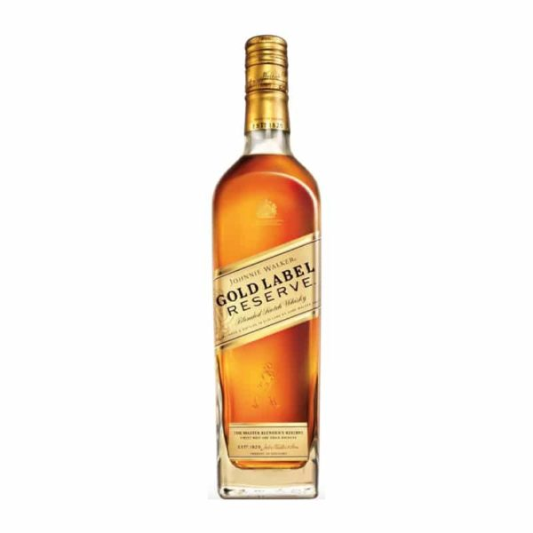 Johnnie Walker Gold Label Reserve Blended Scotch Whisky - Sendgifts.com