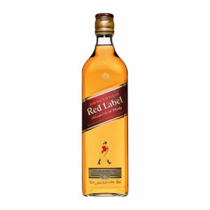 Johnnie Walker Red Label Blended Scotch Whisky - Sendgifts.com