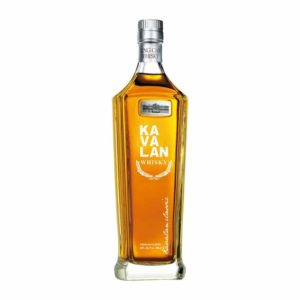 Kavalan Classic Single Malt Whisky - Sendgifts.com