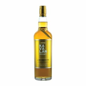 Kavalan Ex-Bourbon Oak Single Malt Whisky - Sendgifs.com