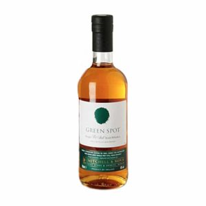 Mitchell and Son Green Spot Single Pot Still Irish Whiskey - Sendgifts.com