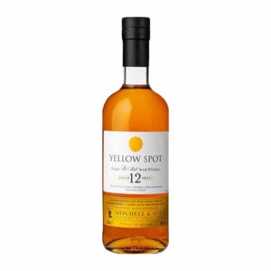 Mitchell and Son Yellow Spot Single Pot Still Irish Whiskey 12 year old - Sendgifts.com