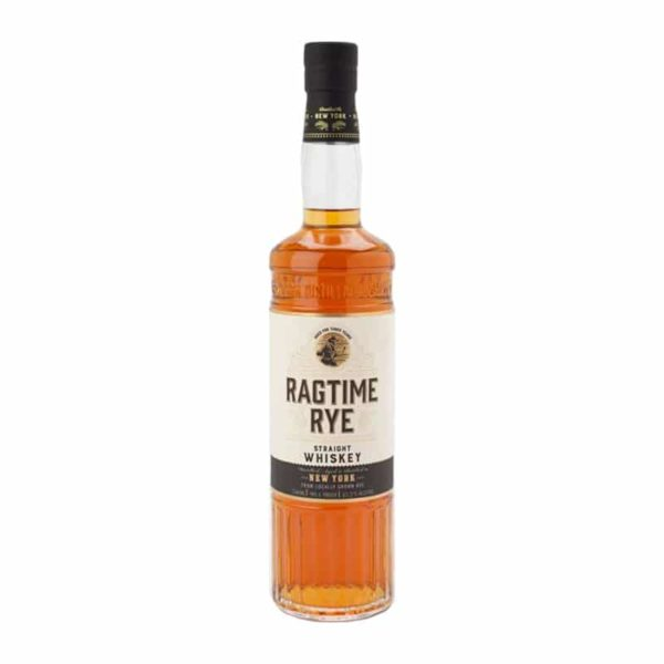 New York Distilling Company Ragtime Rye Whiskey - Sendgifts.com
