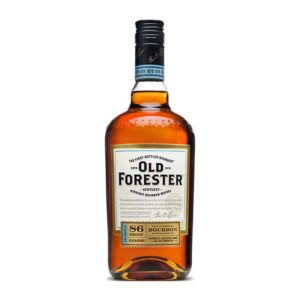 Old Forester Kentucky Straight Bourbon Whisky - Sendgifts.com
