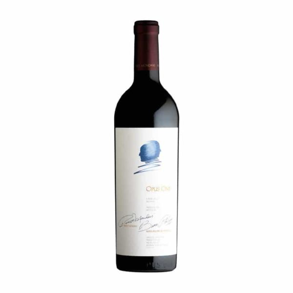 Opus One Napa Valley Red 2017 - Sendgifts.com