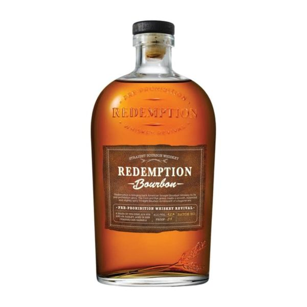 Redemption Bourbon - Sendgifts.com