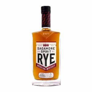 Sagamore Spirit Straight Rye Whiskey - Sendgifts.com