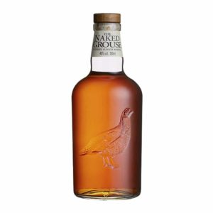 The Famous Grouse The Naked Grouse Blended Scotch Whisky - Sendgifts.com