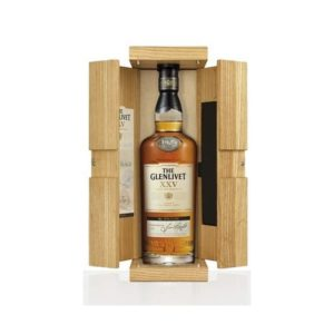 The Glenlivet XXV Single Malt Scotch Whisky 25 year old _ Semdgifts.com