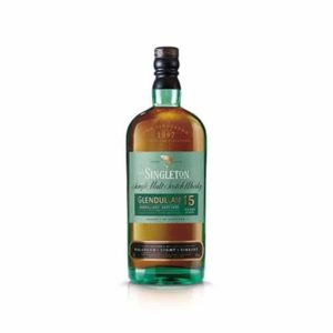 The Singleton Single Malt Scotch Whisky of Glendullan 15 year old - Sendgifts.com