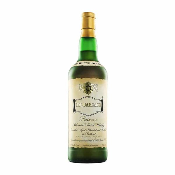 Usquaebach Reserve Blended Scotch Whisky - Sendgifts.com