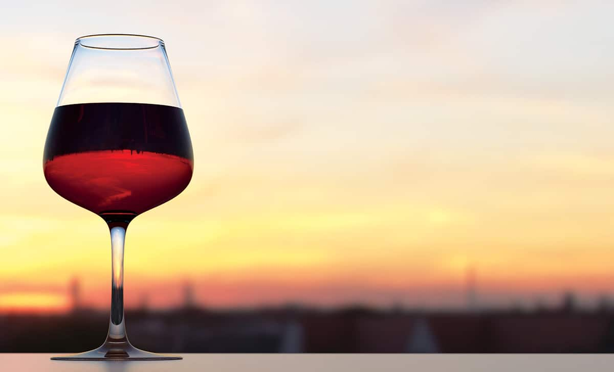Best Red Wines for Summer 2021 - Sendgifts.com
