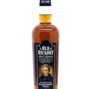 Old Hickory Blended Bourbon Whiskey - Sendgifts.com