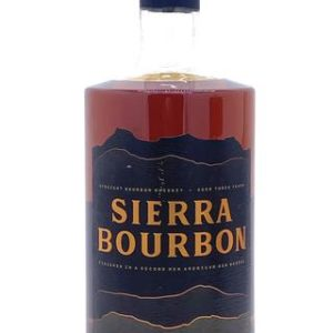Old Trestle Sierra Bourbon - Sendgifts.com
