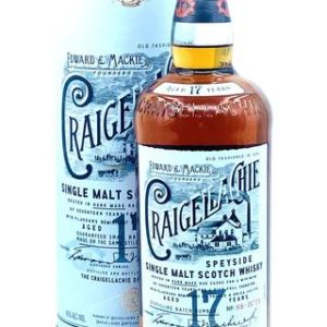 Craigellachie 17 Year old Scotch Whisky - Sendgifts.com