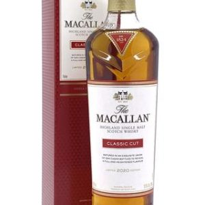 "Macallan ""Classic Cut"" 2020 Edition Scotch Whisky - Sendgifts.com"