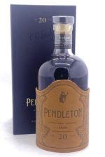 """Pendleton """"Director's Reserve"""" 20 Year Old Canadian Whiskey - Sendgifts.com"""