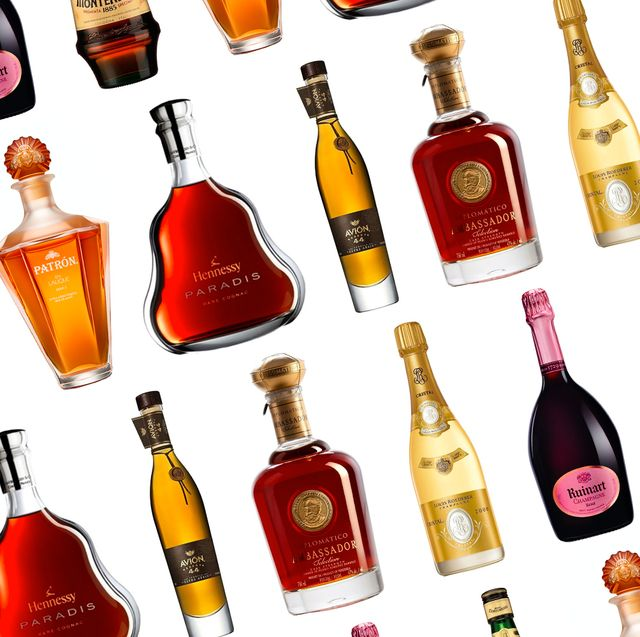 Drinks to Gift Your Liquor Lover Friend | Sendgifts.com