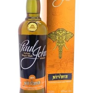 "Paul John ""Nirvana"" Single Malt Whisky - Sendgifts.com"