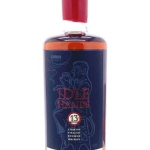 """Proof & Wood """"Idle Hands"""" 5 Year Old Bourbon Whiskey - Sendgifts.com"""