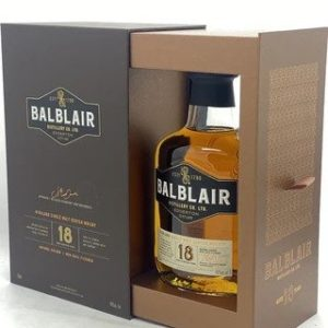 Balblair 18 Year Old Single Malt Scotch Whisky - Sendgifts.com