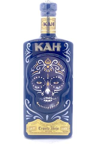 Kah Anejo Day of the Dead Tequila