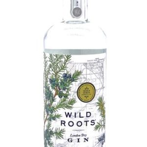 Wild Roots London Dry Gin