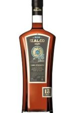 Blackwell's Rum of the Month Club - Ron Izalco Rum 15 Yr, Cask Strength