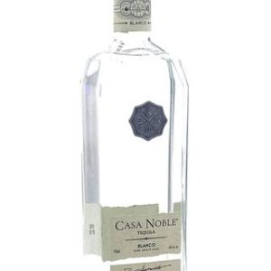 Casa Noble Crystal Tequila 750 ml