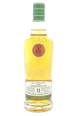 """Tormore 13 Year Old """"Discovery"""" Single Malt Scotch Whisky by Gordon & Macphail - Sendgifts.com"""