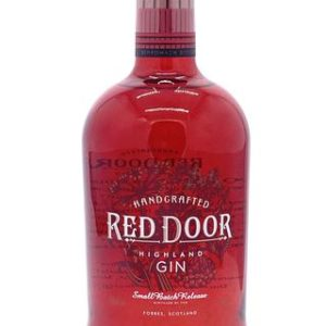 Red Door Highland Gin by Benromach