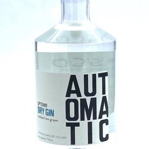 """Oakland Spirits Company """"Automatic"""" Uptown Dry Gin"""
