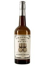 Hotaling J. H. Cutter Whisky
