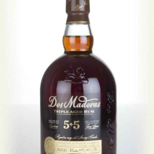 Dos Maderas Triple Aged Rum PX 5 + 5