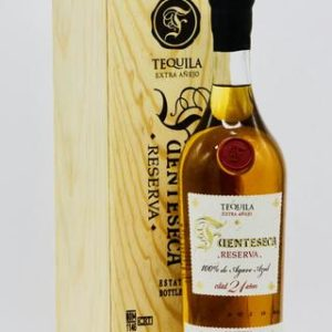Fuenteseca 21 Years Old Vintage 1993 Reserve Extra Anejo Tequila