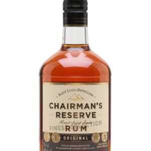 """Chairman's Reserve """"Master's Selection"""" 19 Year old Rum Saint Lucia"""